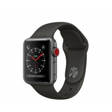 Watches S3 42mm Gray