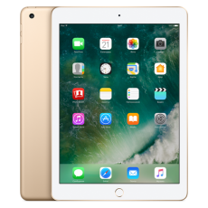 iPad 6 128GB Gold Wi-Fi