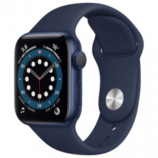 Apple Watch S6 44mm Blue