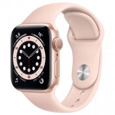 Apple Watch S6 44mm Gold