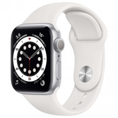 Apple Watch S6 44mm Silver