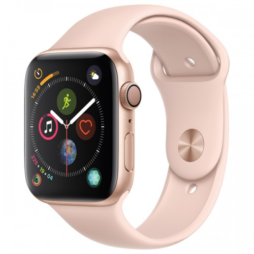 Apple Watch S4 44mm Gold