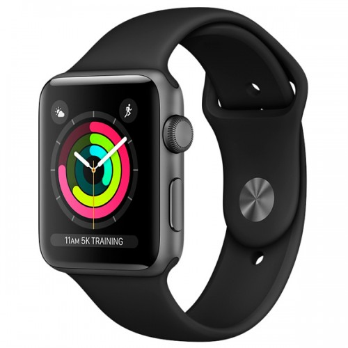 Apple Watch S3 38mm Gray