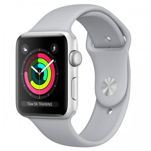 Apple Watch S3 42mm Silver