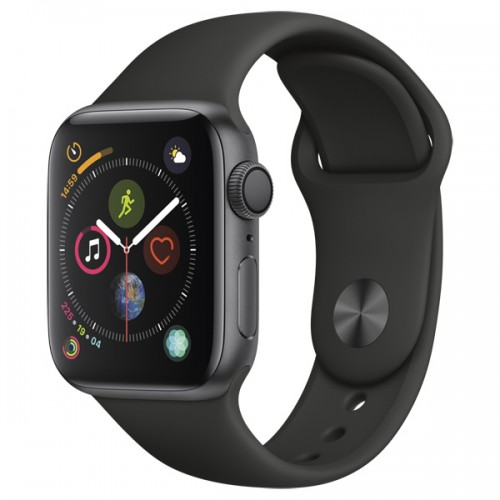Apple Watch S4 40mm Gray