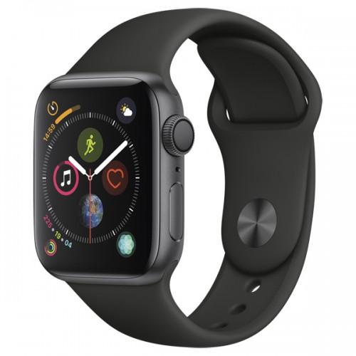 Apple Watch S4 44mm Gray