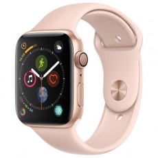Apple Watch S4 40mm Gold