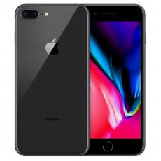 iPhone 8 Plus 256GB Gray RFB