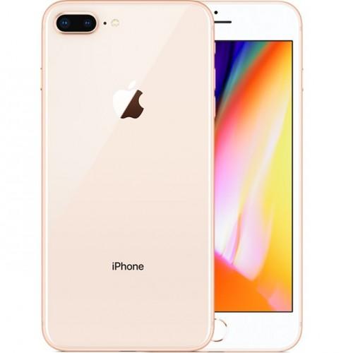 iPhone 8 Plus 256GB Gold RFB