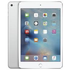 iPad Mini 4 128GB Silver LTE