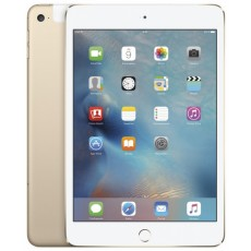 iPad Mini 4 128GB Gold wifi