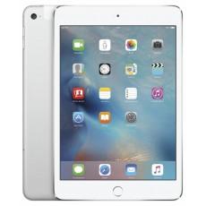 iPad Mini 4 16GB Silver