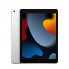 iPad 9 256GB Silver Wi-Fi