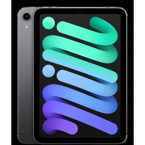iPad Mini 2021 64GB Space Gray LTE
