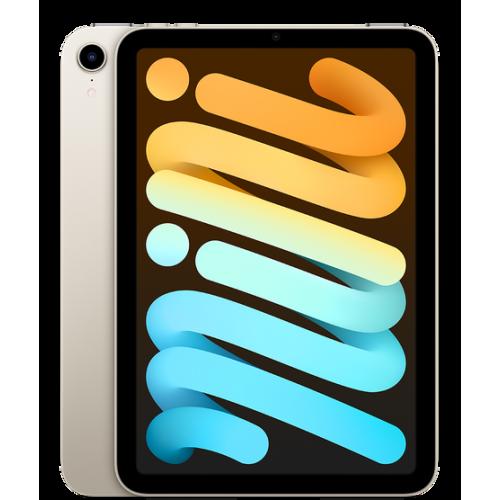 iPad Mini 2021 256GB Starlight LTE