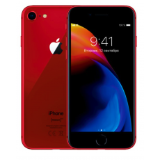 iPhone 8 256GB Red RFB