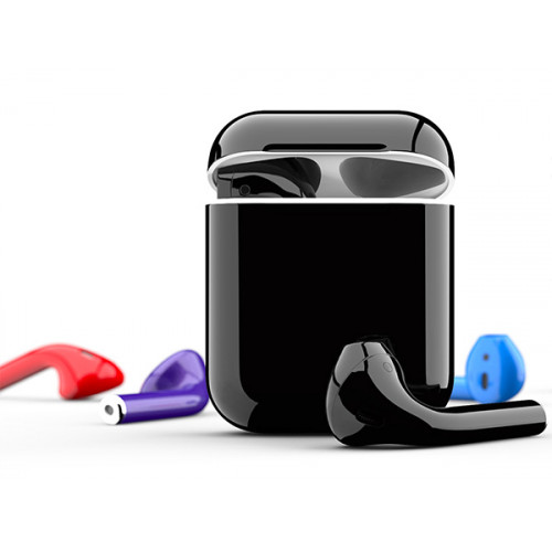AirPods 2 Цветные (Wireless Charg.Case)