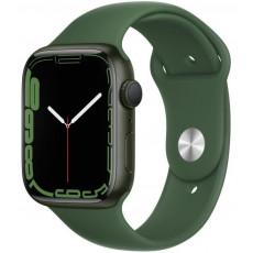 Apple Watch S7 45mm Green