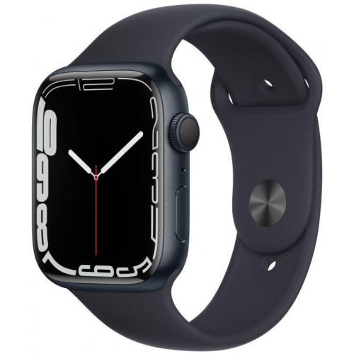 Apple Watch S7 45mm Midnight