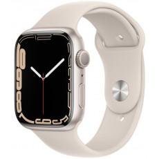 Apple Watch S7 45mm Starlight