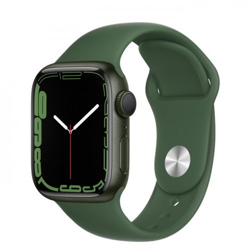 Apple Watch S7 41mm Green