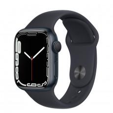 Apple Watch S7 41mm Midnight