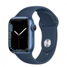 Apple Watch S7 41mm Blue