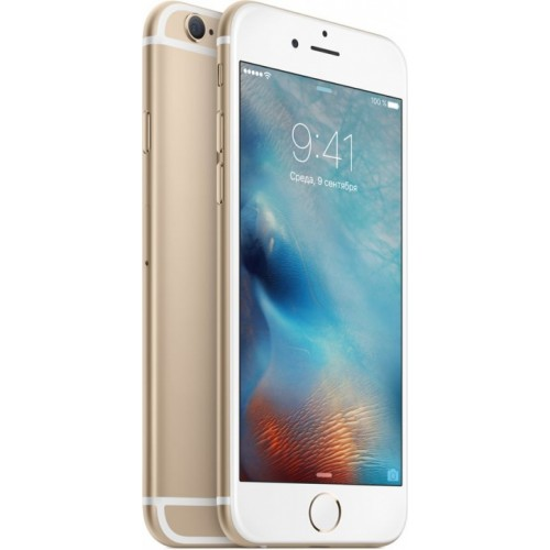 iPhone 6s 64GB Gold RFB