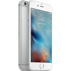 "iPhone 6s 64GB Silver ""как новый"""