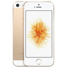 iPhone SE 64GB Gold RFB