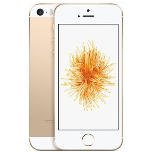 iPhone SE 64GB Gold RFB