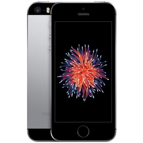 iPhone SE 16GB Gray RFB