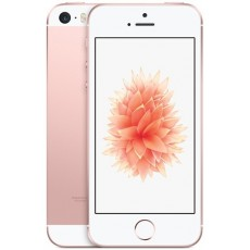 iPhone SE 64GB Rose RFB