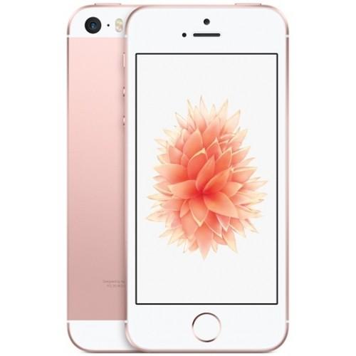 iPhone SE 16GB Rose RFB