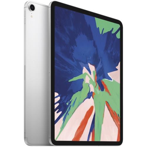 iPad Pro 11 512GB Silver LTE