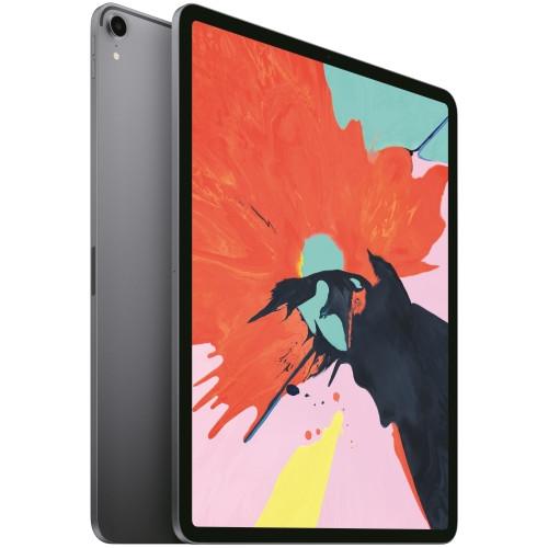 iPad Pro 12.9 256GB Space Gray LTE