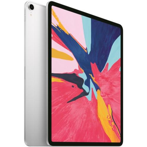 iPad Pro 12.9 512GB Silver Wi-Fi