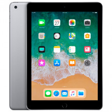 iPad 7 32GB Space Gray LTE