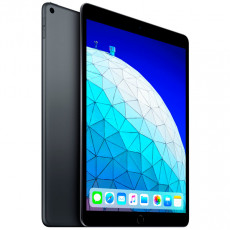iPad Air 64GB Space Gray Wi-Fi