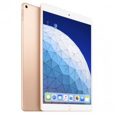 iPad Air 256GB Gold Wi-Fi