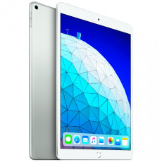 iPad Air 64GB Silver LTE