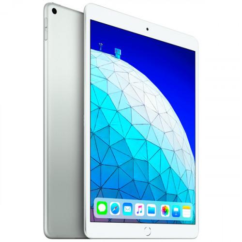 iPad Air 256GB Silver LTE