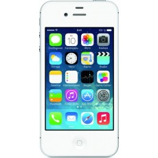 "iPhone 4s 32GB White ""как новый"""