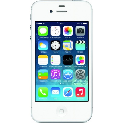 iPhone 4s 32GB White RFB