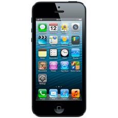 "iPhone 5 16GB Black ""как новый"""