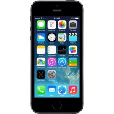 iPhone 5s 16GB Gray RFB