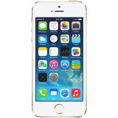 iPhone 5s 32GB Gold RFB