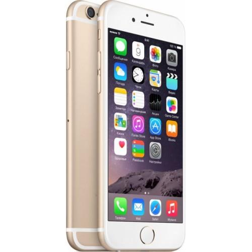 iPhone 6 16GB Gold RFB