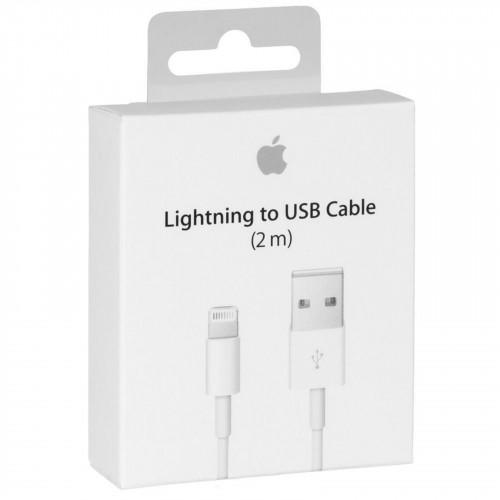 Оригинальный провод для iPhone 2m
