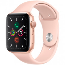 Apple Watch S5 44mm Gold